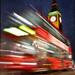 Londonbus, Travel-Fotografie