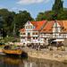 Alte Schlagd in Wanfried, Christoph Adel Fotografie